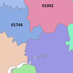 0151 View Map of the Liverpool Area Code